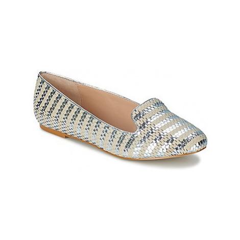 Carvela LYCHEE women's Shoes (Pumps / Ballerinas) in Silver