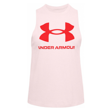 Sportstyle Graphic Tank Top Women Under Armour