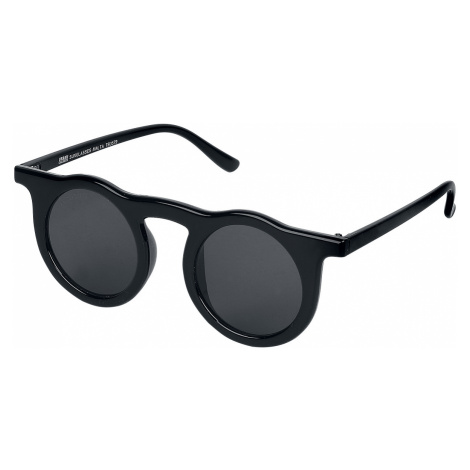 Urban Classics - Malta - Sunglasses - black