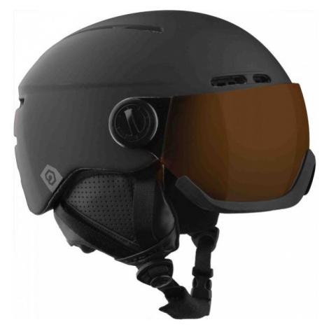 Arcore ECHELON black - Ski helmet