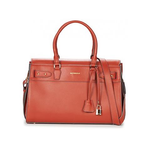 Mac Douglas ELODIE EMERAUDE M women's Handbags in Orange