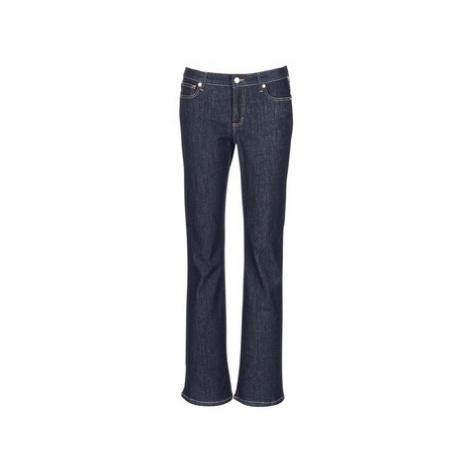 Yurban IHEKIKOU BOOTCUT women's Bootcut Jeans in Blue
