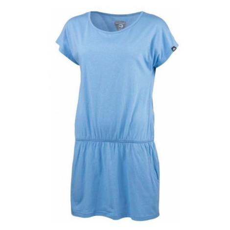 Northfinder KINLEY blue - Women's T-shirt