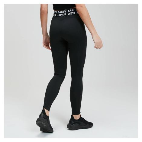 MP Women's Curve Leggings - Black Myprotein