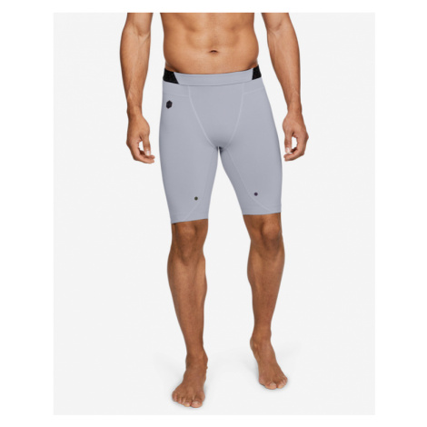 Under Armour RUSH™ Short pants Grey