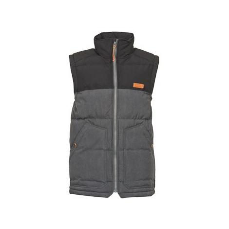 Rip Curl EMERGE men's Jacket in Grey