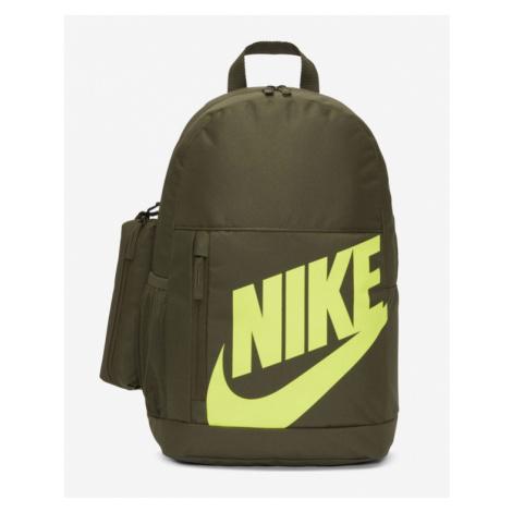 Nike Elemental Backpack kids Green