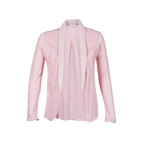 Majestic 904 women's Jacket in Pink
