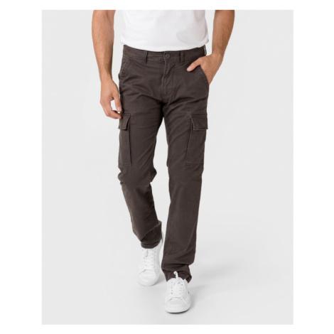 Napapijri Trousers Grey