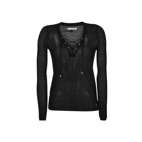 Les Petites Bombes MIRALA women's Sweater in Black