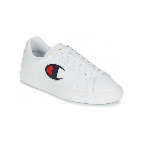 Champion M979 LOW men's Shoes (Trainers) in White