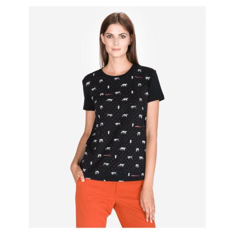 Versace Jeans T-shirt Black