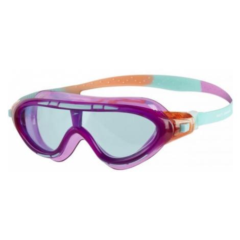 Speedo RIFT JUNIOR purple - Kids' swimming mask