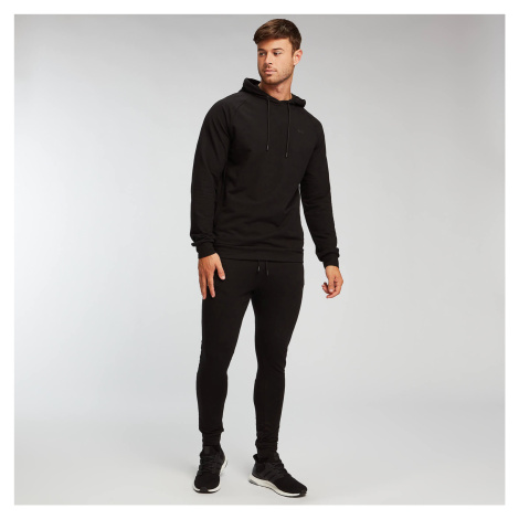 MP Men's Form Pullover Hoodie - Black Myprotein