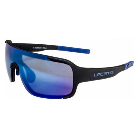 Laceto FISK black - Polarized sunglasses
