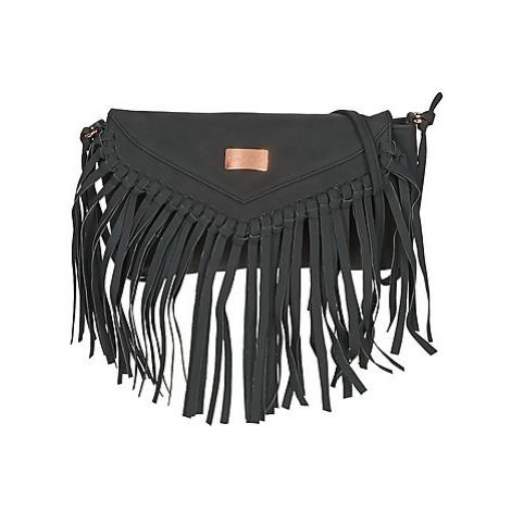 Rip Curl FRONTIER women's Shoulder Bag in Black