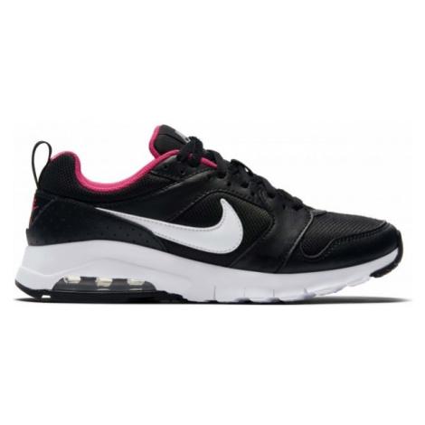 Nike NIKE AIR MAX MOTION (GS) black - Girls' shoes