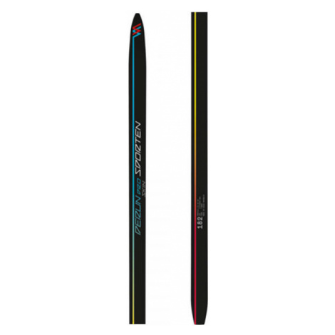 Sporten PERUN PRO SKIN - Classic style Nordic skis with uphill travel support