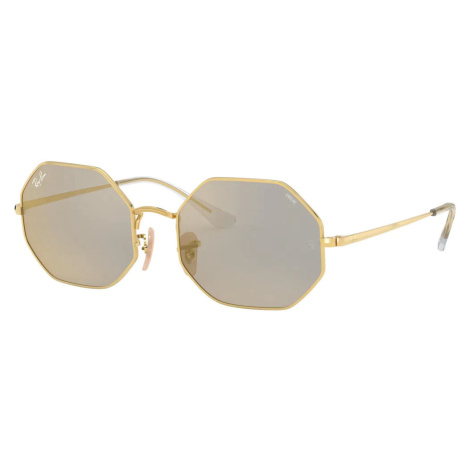 Ray-Ban Sunglasses RB1972 Octagon 001/B3