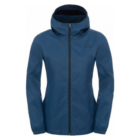 The North Face W QUEST JACKET blue - Women's jacket