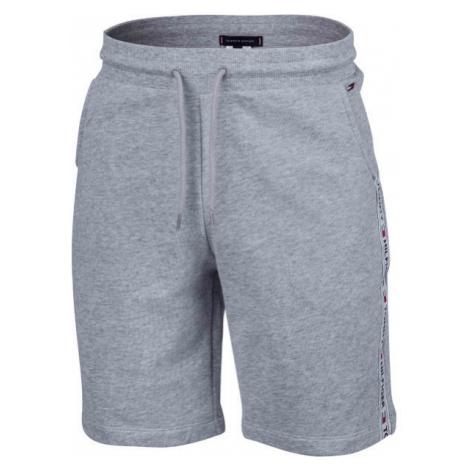 Tommy Hilfiger SHORT HWK grey - Men's shorts
