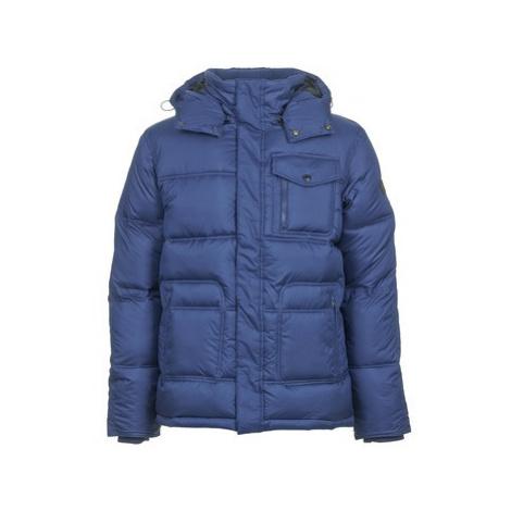 Wrangler THE GUARD men's Jacket in Blue