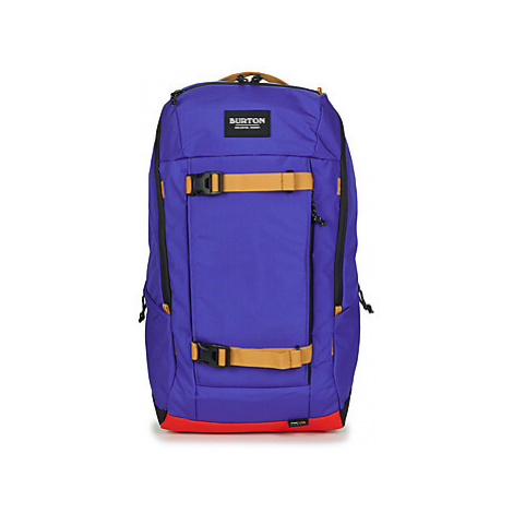 Blue women's sports backpacks