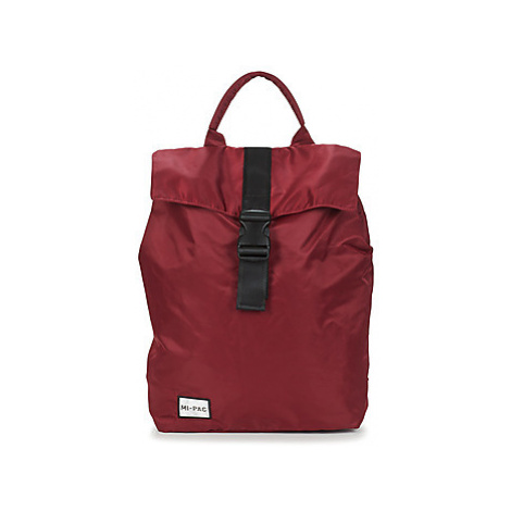 Mi Pac GTM835-743009-A01 men's Backpack in Bordeaux