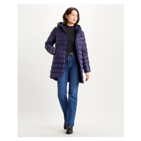 Levi's® Core Down Mid Length Jacket Violet Levi´s