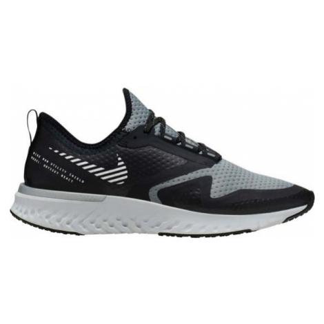 Nike ODYSSEY REACT 2 SHIELD W black - Women's running shoes