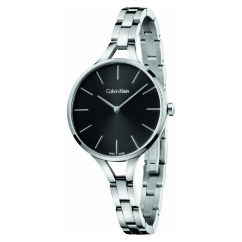 Ladies Calvin Klein Graphic Watch K7E23141
