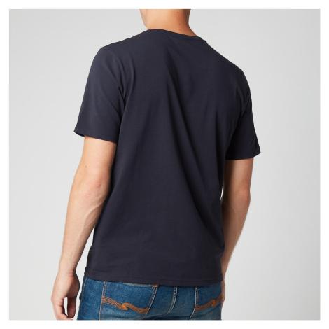 BOSS Men's Mix&Match T-Shirt R - Dark Blue Hugo Boss