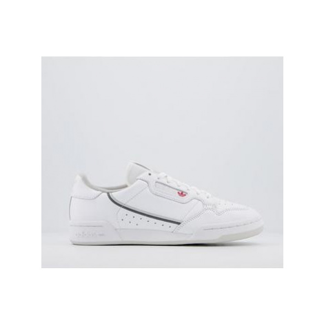 Adidas Continental 80 S WHITE GREY FIVE GREY ONE