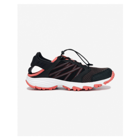 The North Face Litewave Amphibious II Sneakers Black