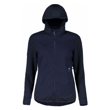 Maloja MICAM. blue - Women's jacket