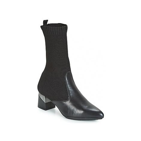 Hispanitas LINO women's High Boots in Black