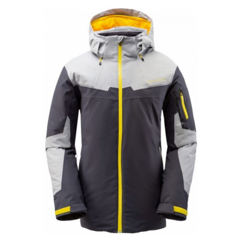 Spyder M CHAMBERS GTX grey - Men's jacket