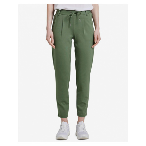 Tom Tailor Denim Trousers Green