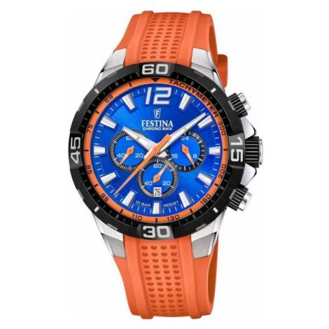 Men's watches and jewellery Festina