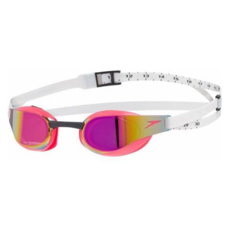 Speedo FASTSKIN ELITE MIRROR - Racing swimming goggles