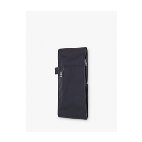 Moleskine ID Notebook Tool Belt, Black