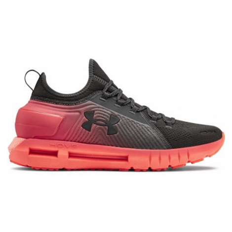 Under Armour HOVR PHANTOM SE GLOW black - Unisex running shoes