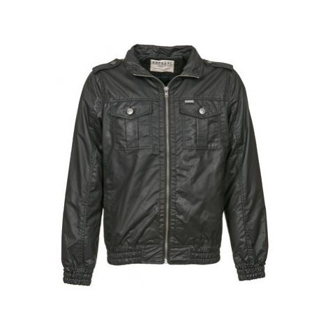 Kaporal CYOTO men's Jacket in Black
