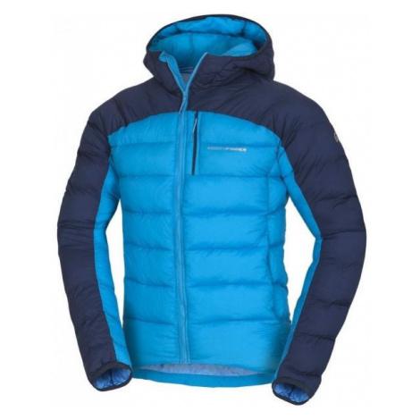 Northfinder BREMEW blue - Men's jacket