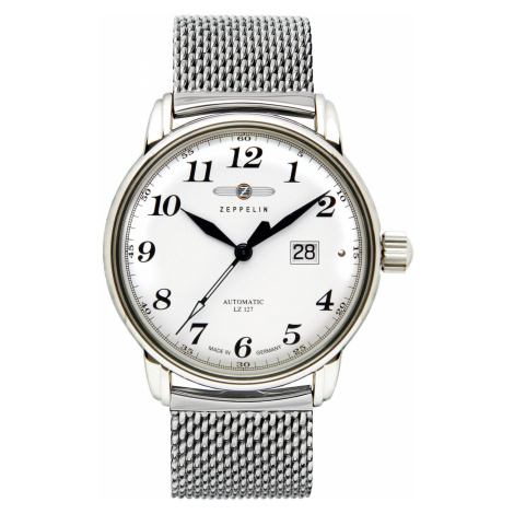 Zeppelin Watch LZ127 Graf Zeppelin Mens