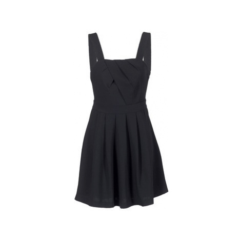 Morgan RZIGI women's Dress in Black