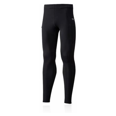 Black men's thermal leggings