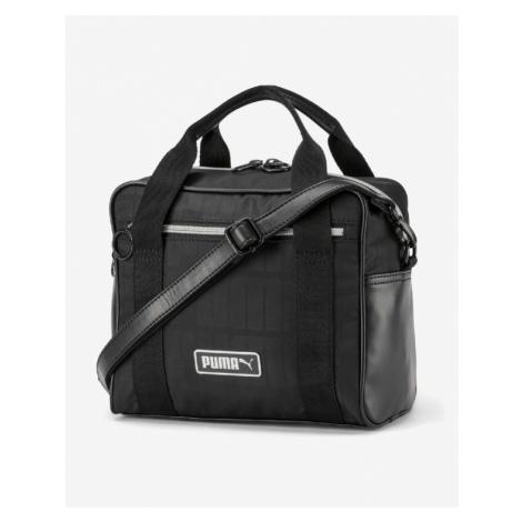 Puma Prime Mini Handbag Black