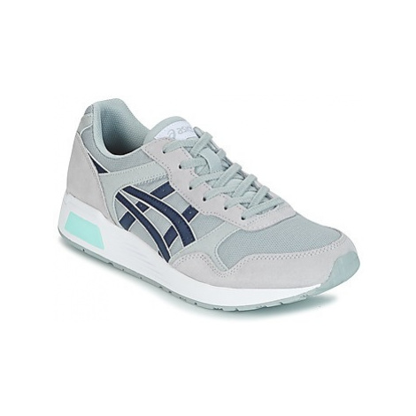 Asics SILVER HERITAGE MESH men's Shoes (Trainers) in Grey