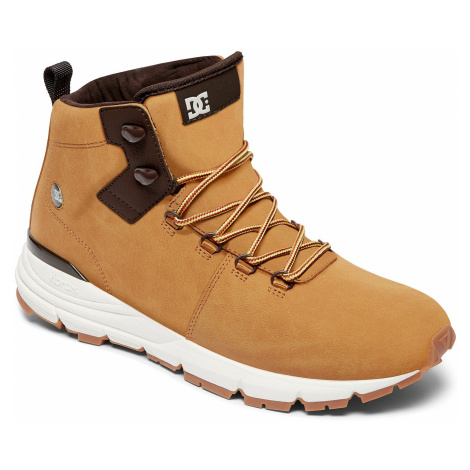 shoes DC Muirland - WE9/Wheat - men´s